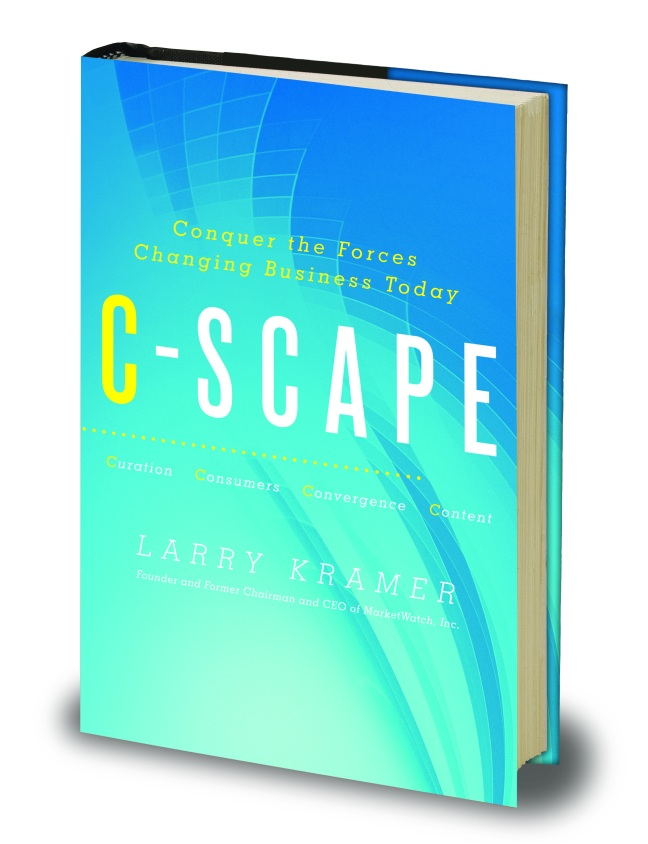 C-Scape: Conquer The Factors Changing Business Today